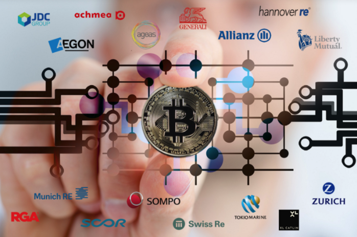 Blockchain and Cryptomania — The Insurance Industry is Ready to Rumble