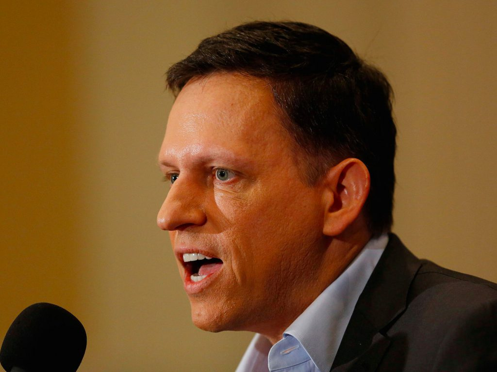 Peter Thiel is backing Berlin 'InsurTech' startup Coya in a $10 million round