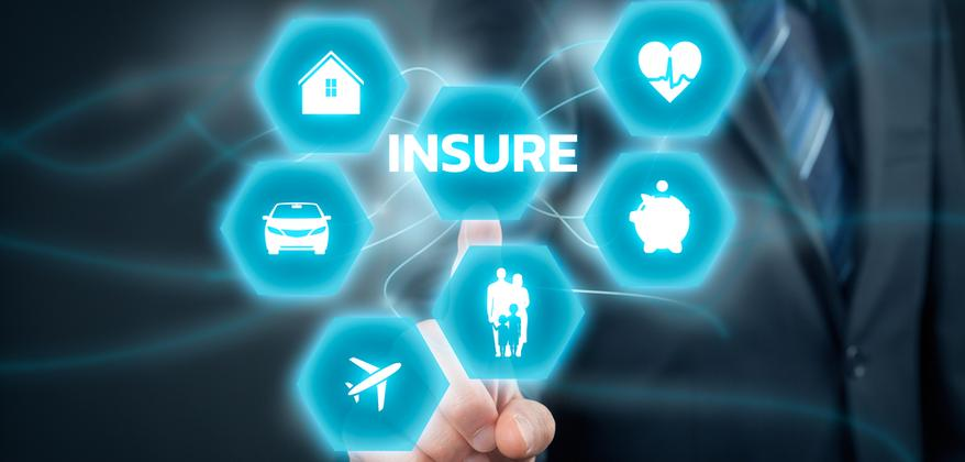InsurTech is FinTech's New Black