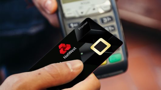 UK bank to trial fingerprint technology for card payments