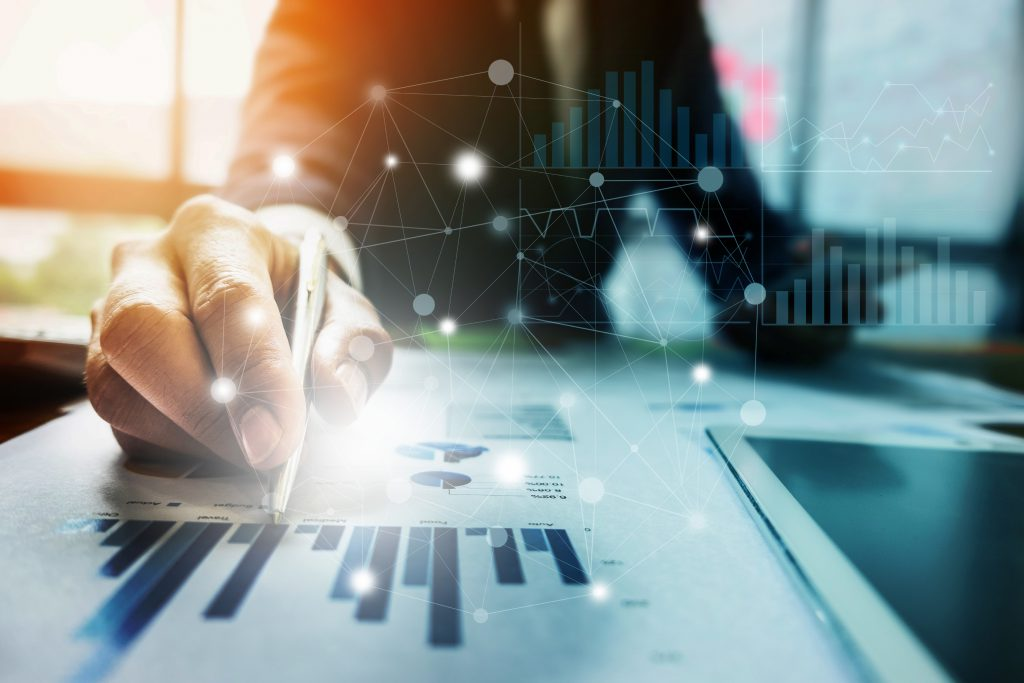 5 Trends to Watch for in Banking and Technology