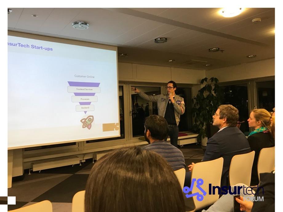 InsurTech Meetup Vol. 12 meets Digisurance