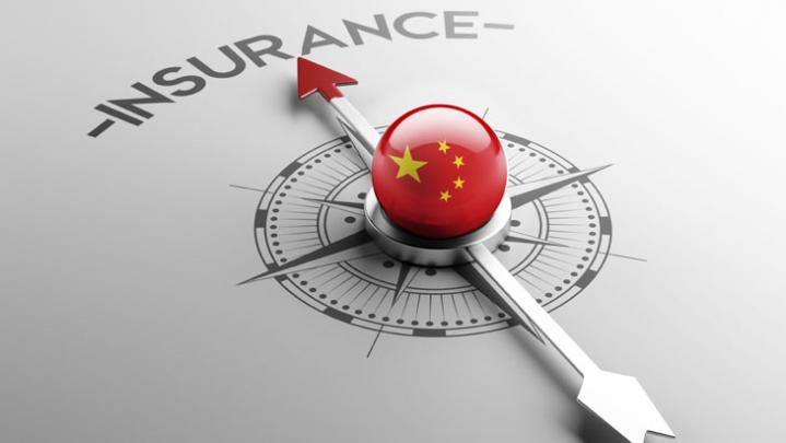 China will become world's biggest insurance market by mid-2030