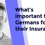 What's important to Germans for their #Insurance? – The 3 findings are #Price #Simplicity #Digital